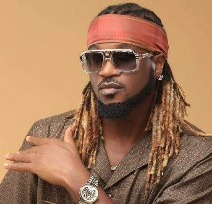Singer, Paul Okoye involved in domestic violence scandal with wife, Anita