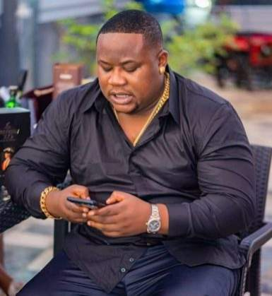 Why Cubana ChiefPriest allegedly distanced himself from Davido's fiancee, Chioma