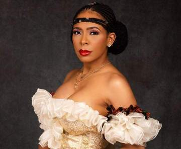 Know the difference between a 'bus lady' and a 'boss lady' - TBoss rips Ka3na apart over tattoo saga