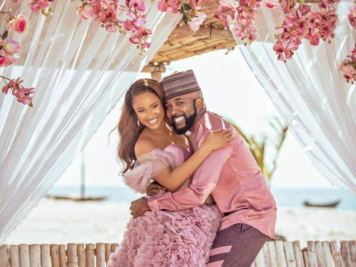 Banky W And Adesua Welcome Their First Child 29200529592884394295.