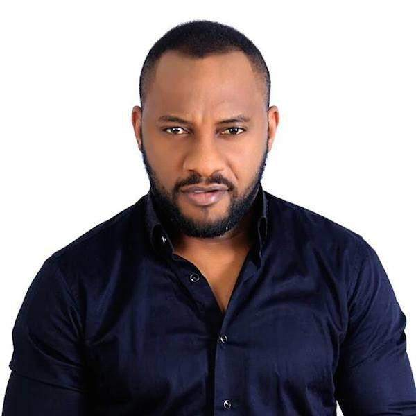 Tattoo Saga: Yul Edochie advises celebrities to be grateful when fans show them 'fan love'