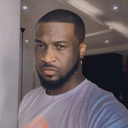 """""""Reconcile with your twin brother before preaching unity"""" - Activist lambasts Peter Okoye"""