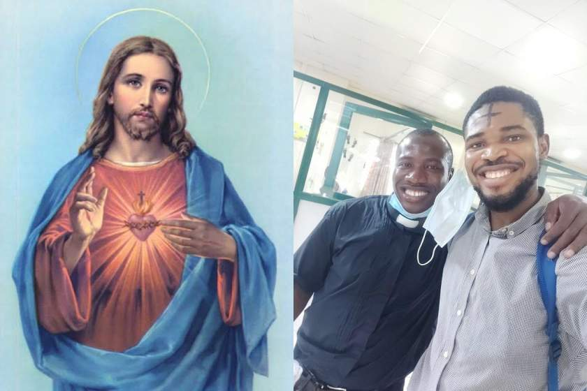 Man narrates what happened to his friend who betrayed him saying Jesus Christ was his best friend