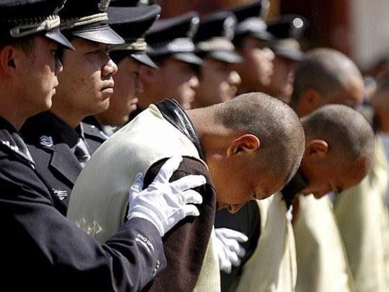 Most Chinese in Nigeria are convicts serving jail sentence - Man reveals
