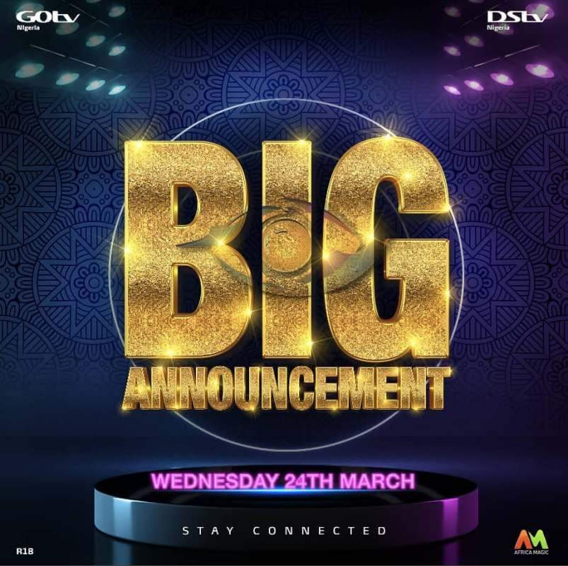 BBNaija Season 6: Organizers announce early access for auditions