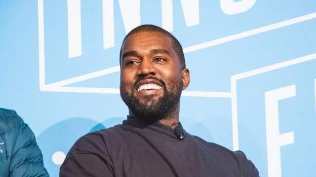 #Grammys: Kanye West wins 'Best Contemporary Christian Music Album' award