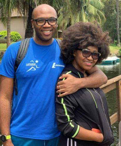 """""""if you know any of my employee that earns 30k, 70k or 90k show me I will pay you 1 million naira"""" -Actress Mary Njoku Brags"""