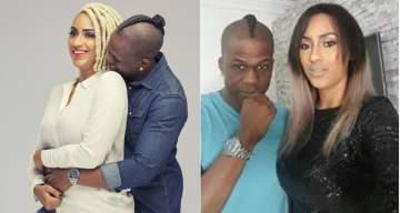 """""""We Are Not Married""""- Juliet Ibrahim Debunks Marriage Rumors"""