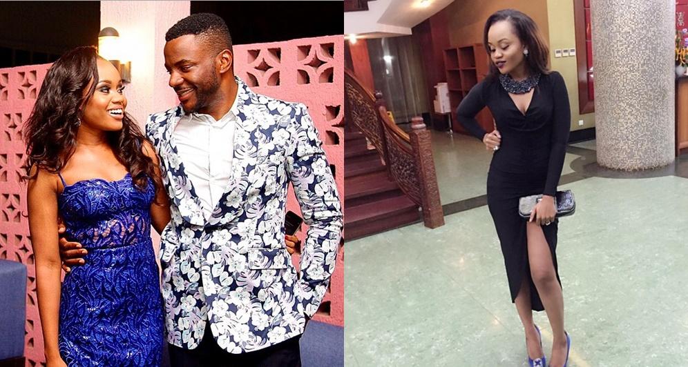 Ebuka Obi Uchendu Celebrates His Wife On Her Birthday