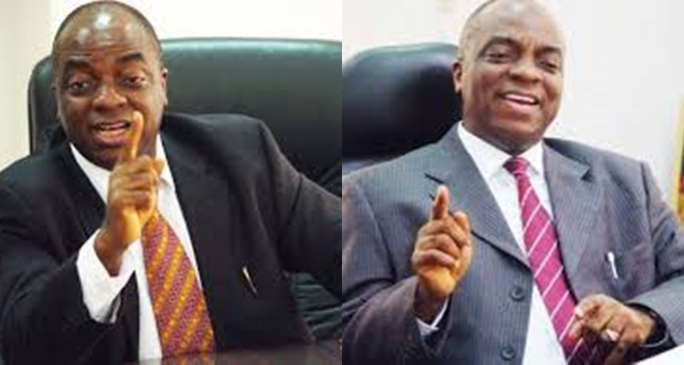 'If You Don't Pay Tithe, You Are Permanently A Beggar'- Bishop Oyedepo