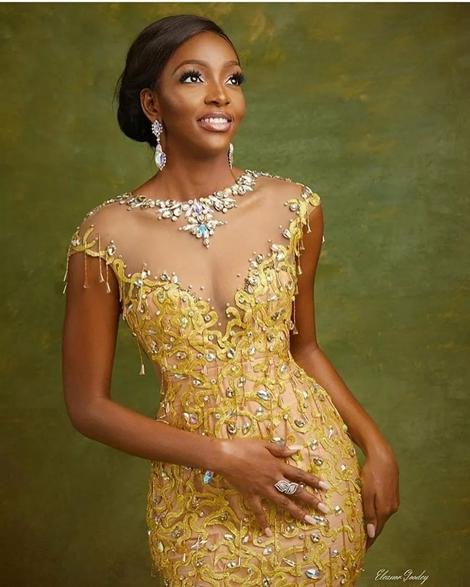 Miss Nigeria 2017 4