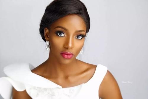 Miss Nigeria 2017 5
