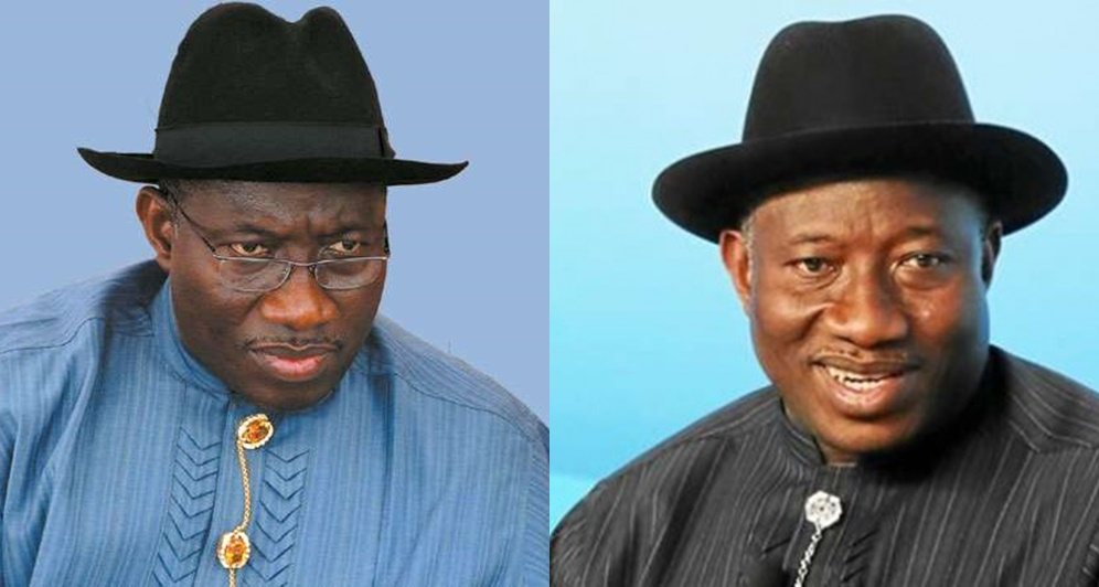 """""""I Am Being Forced To Contest In 2019""""- Goodluck Jonathan"""