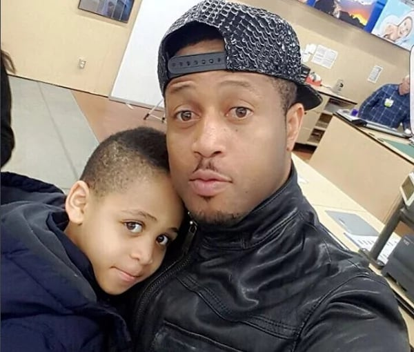 Mike And Son2