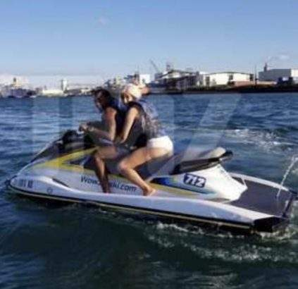 Cardi B And Offset Vacation Together In Puerto Rico Weeks After Split