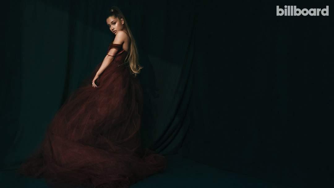 Ariana Grande Bb27 Sa 2018 Feat Billboard Iuuiruhih 1500 1