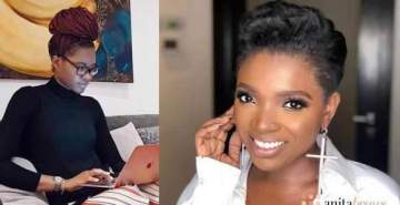 Ezinne Akudo sheds light on what feminism is after Annie Idibia said she isn't one