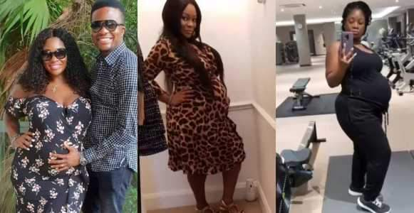 For This Child I Have Prayed OAP Toolz Recounts Her Journey To Motherhood