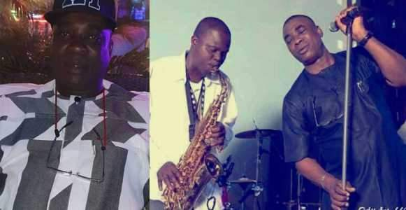 Fuji Music Legend Kwam1 Loses Two Band Members To Death In Three Weeks
