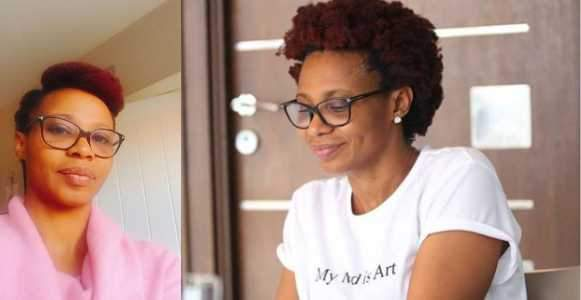 """""""It is extremely ignorant to expect all women to eventually be mothers"""" - Actress Nse Ikpe-Etim says"""