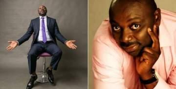 Segun Arinze declares he might be running for political office soon