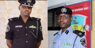 Having A Romp Inside A Car In A Public Place Is Not A Crime In Nigeria - Police ACP Explains