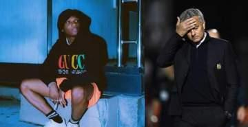 Wizkid reacts to Mourinho sack, says he will be at Eko Hotel tomorrow