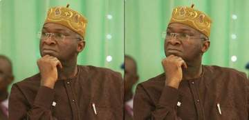 PDP Looted Our Destiny, Jobs, Prospects, Says Fashola