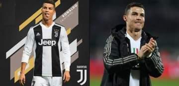 Cristiano Ronaldo Slams Real Madrid, Claims Juventus Has The Best Team Spirit