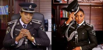 Celebrity Or Not, Nobody Is Permitted To Move Around With Guns - Dolapo Badmus