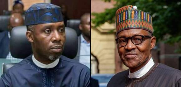 buharis second term bid doomed - 581×281