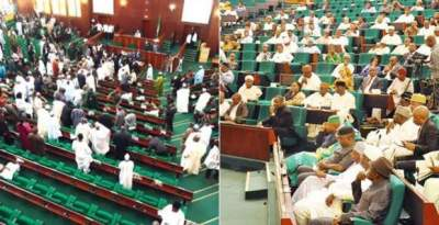 House Of Reps Approve June 12 As Democracy Day