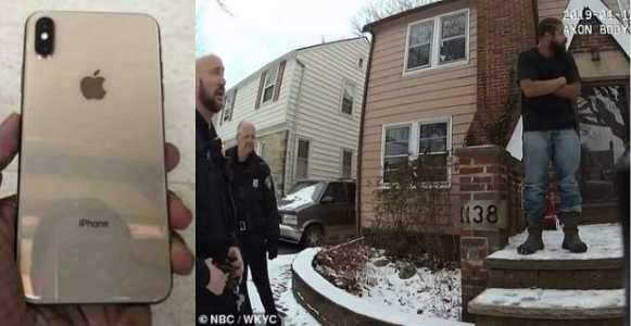 16 Year Old Girl Calls 911 On Father For Seizing Her 800 Phone