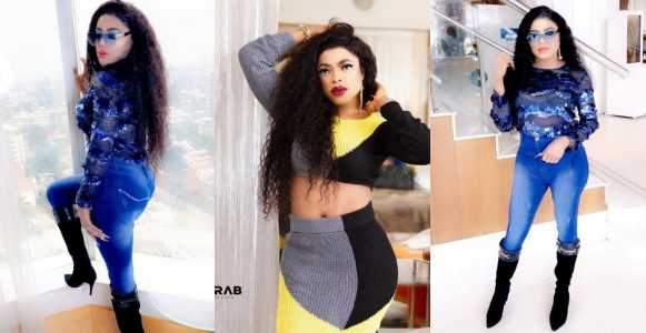 2019 I Am Not Here To Play %E2%80%94 Bobrisky Says As She Shares Enchanting New Photos