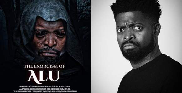 """""""My Most Challenging Project"""" - Basketmouth Releases His First Film (Photo)"""