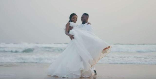 Adekunle Gold Wedding 04