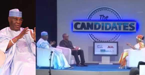 I'll Seize Money From Looters, Grant Them Amnesty - Atiku