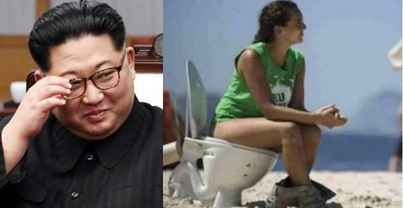 North Korean President Kim Jong Un Orders Citizens To Submit Their Poo