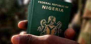 New international passport to cost N70,000