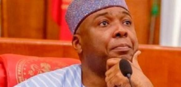 Saraki won't return to the Senate - APC vows