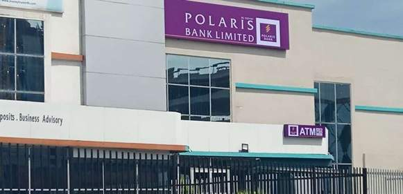 Polaris Bank 1 Tile