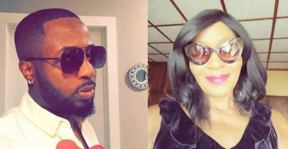 Tunde Ednut is living illegally in the US - Kemi Olunloyo