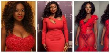 """Yvonne Okoro: """"I Once Recorded My Romp With My Ex-Boyfriend Because I Was Bored"""""""