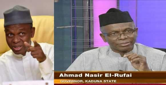 Governor El Rufai Warns Foreign Nations Against Interfering In Nigerian Politics