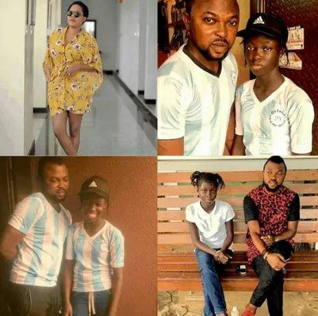 First Photos From Actress Toyin Abraham And Kolawole Ajeyemi%E2%80%99s Introduction