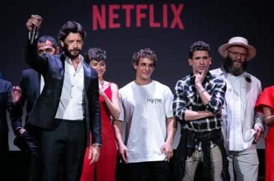 """Netflix Announces Fifth & Final Season Of """"Money Heist"""""""