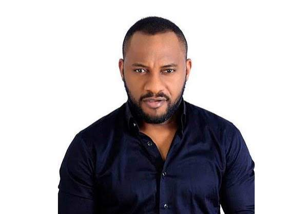 Yul Edochie Sings Ed Sheeran's 'Perfect' With Croaky Vocals (Video)
