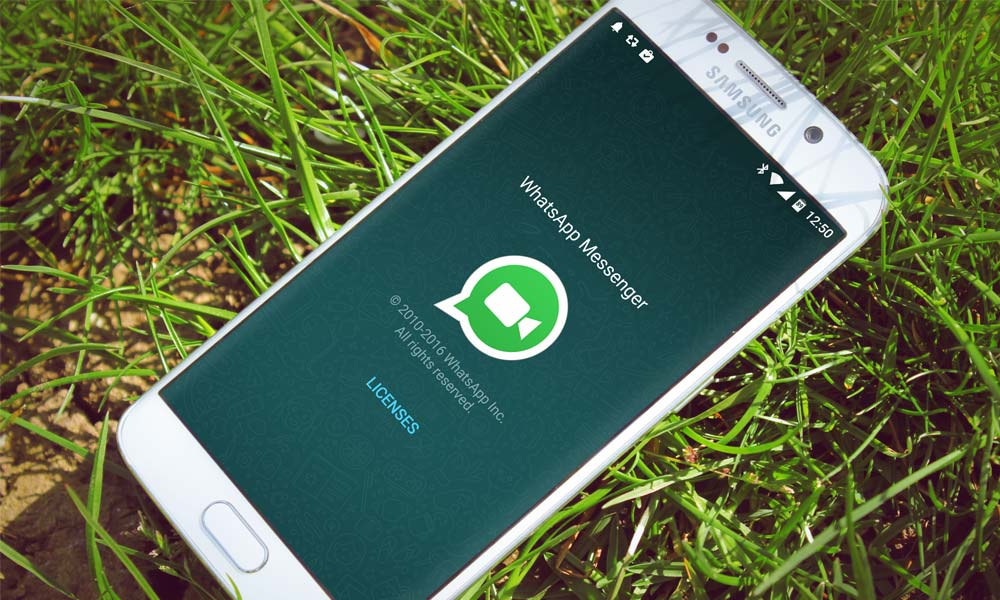 """How To Enable """"WhatsApp Video Calling"""" Feature On Your Android Smartphone"""
