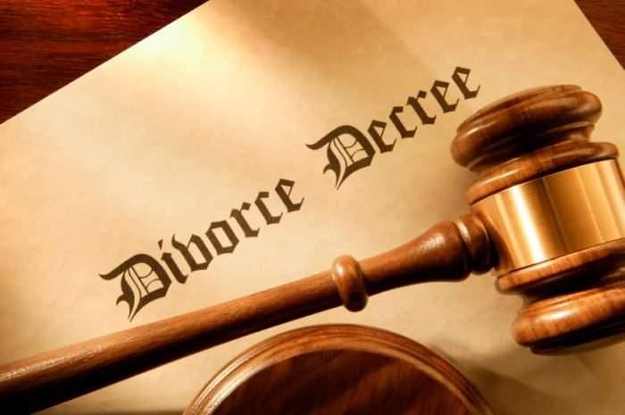 Bucks County Divorce