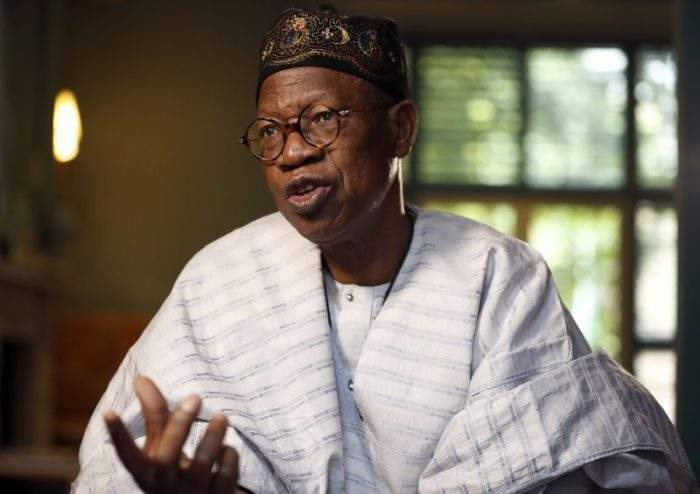 Boko Haram Is Technically Defeated, I Stand By My Words - Lai Mohammed